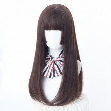 Long Curly Fashion Sweet Lolita Wigs 3 Colors